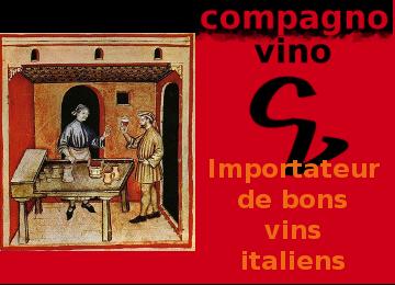 compagno vino
